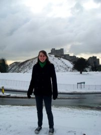 Dover Castle, Dover, UK