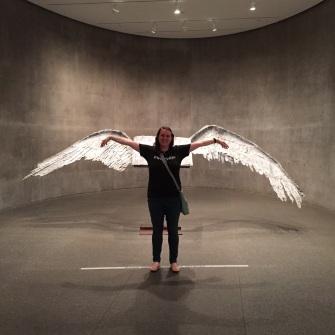 Fort Worth Modern Museum of Art