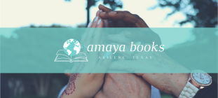 Amaya Books Banner