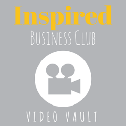 Inspired Business Club