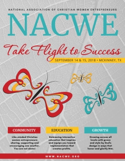COVER ONLY 2018 NACWE Conference Magazine